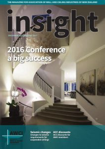 insights magazine - 2016 conference
