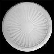 ceiling plaster rose centrepieces