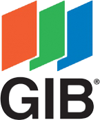 gib products used by superior walls and ceilings