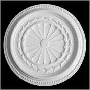 Ornamental Plaster centrepieces