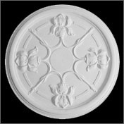 Ornamental Plaster centrepieces