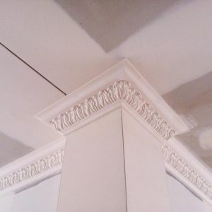 specialty plastering - gib stopping